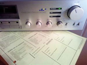 Stereo-Kenwood-Receiver-KR-810