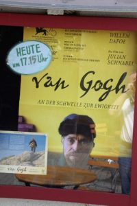 Flyer-Vincent-van-Gogh