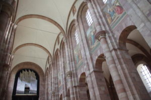 Dom-zu-Speyer